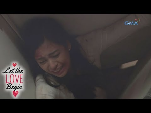 Let the Love Begin: Full Episode 38 (with English subtitles)