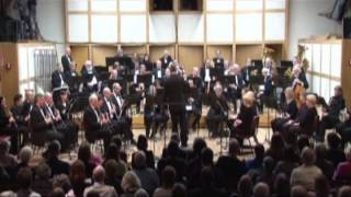 concord band fruitlands overture dr william g mcmanus