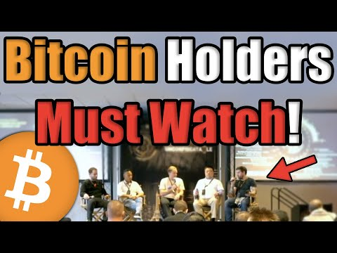 Bitcoin Holders: What The U.S. Government Doesn't Want YOU To Know [MUST WATCH ENTIRE VIDEO]
