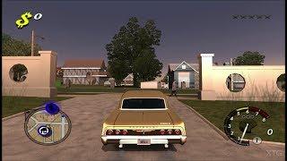 L.A. Rush PS2 Gameplay HD (PCSX2)