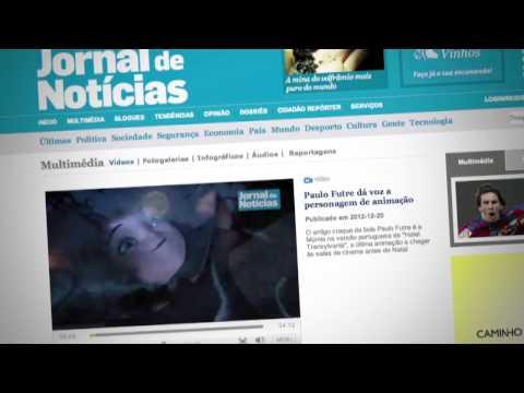 Jornal de Notícias, uma evolução natural!
