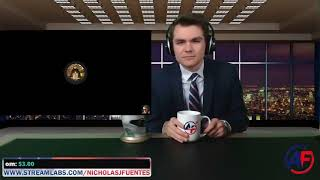 Nick Fuentes and Classical Theist on Jordan Peterson
