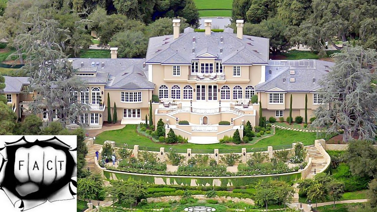 Trump S Properties Top 20 Most Expensive Mansions Youtube