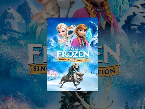 Frozen SingAlong Edition