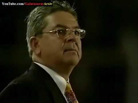 Galatasaray 2002 2003 sezonu Golleri