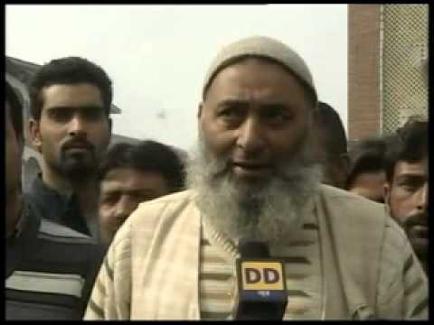 Kashmir flood victims pin hope on PM Modi's Diwali visit