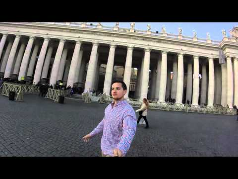 Rome & The Vatican City