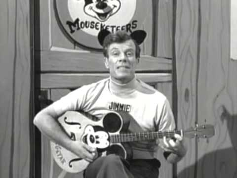 Old Betsy (1955) - Jimmie Dodd and The Mellomen