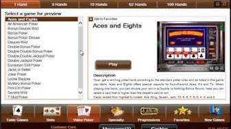 Online Casino South Africa - Best Online Casinos