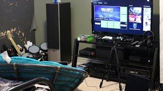TwitchTV Stream Setup Xbox One
