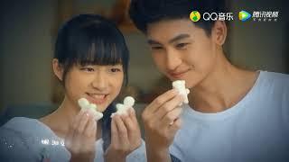 [MV]: 杨肸子 Yang Xi Zi - 白色的花 White Flower [Hmong/Miao Youth Star starred in her first drama 栀子花开2017]