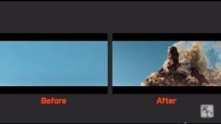 Attack on Titan「見比べ篇」| https://youtu.be/35H4chXu6qU 実写版映...