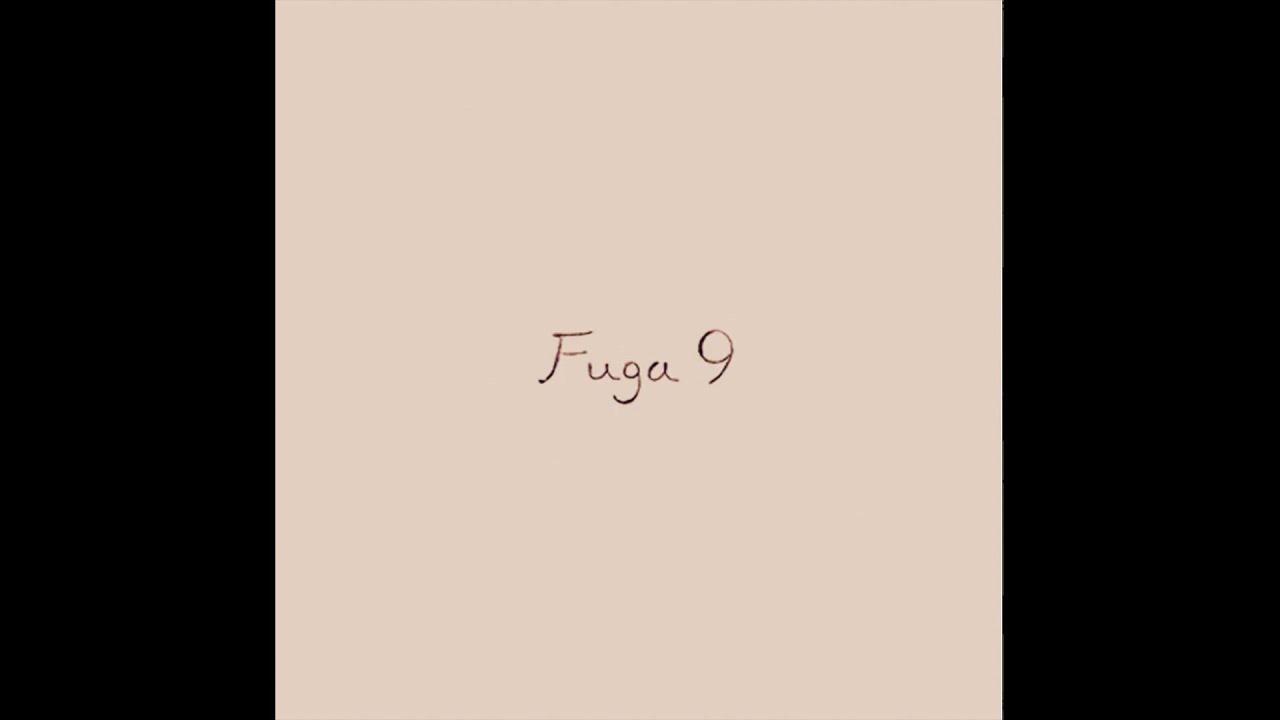 [고상지 El Gran Astor Piazzolla 플레이리스트] Track 03. 'Fuga 9'