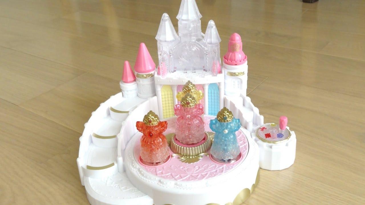 d8112d9ed1ea23 ミュージックプリンセスパレス Goプリンセスプリキュア Music Princess Palace Go Princess Precure 動画 -  YouTube