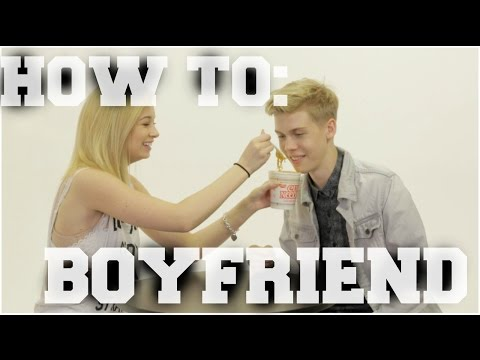 How to: Get a Boyfriend w Aidan Alexander  Tori Sterling ♡