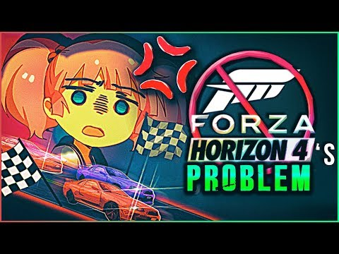 The BIGGEST Problem With Forza Horizon 4 thumbnail