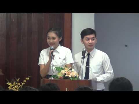 1/3 โครงการสัมมนาทางรัฐประศาสนศาสตร์ เรื่องทิศทางการพัฒนาระบบข้าราชการไทยสู่ความเป็นสากล 7 เม.ย.2559