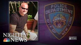 9/11 First Responder Luis Alvarez Dies After Cancer Fight | NBC Nightly News