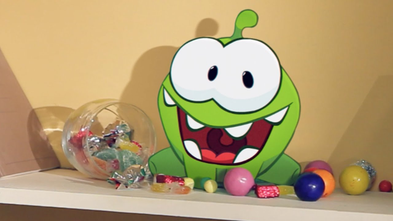 cut the rope seasons