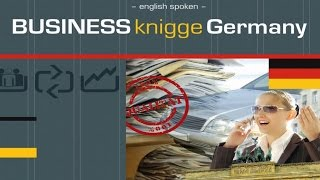 Negotiating and Presenting in Germany Express-Know-How