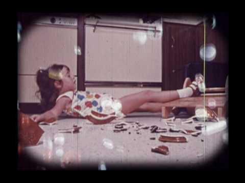 """Embarrassment"" Music Video for Jonathan Wilkins"