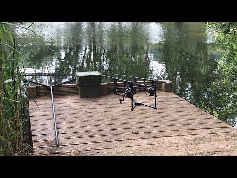 Trip 2- Picks Cottage/ The S Lake