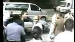 Revulú en Palacio de Justicia Puerto Plata