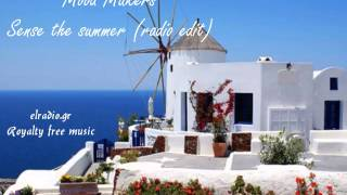 Mood Makers - Sense the summer (radio edit)