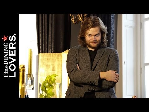 Best chefs in the world: Magnus Nilsson  Fine Dining Lovers by SPellegrino & Acqua Panna