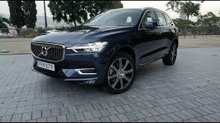 Тест-драйв Volvo XC60 2018 (10-минутная версия) // АвтоВести Online