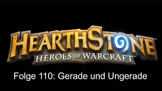 §110 - Hearthstone - Heroes of Warcraft - Alcrib LP