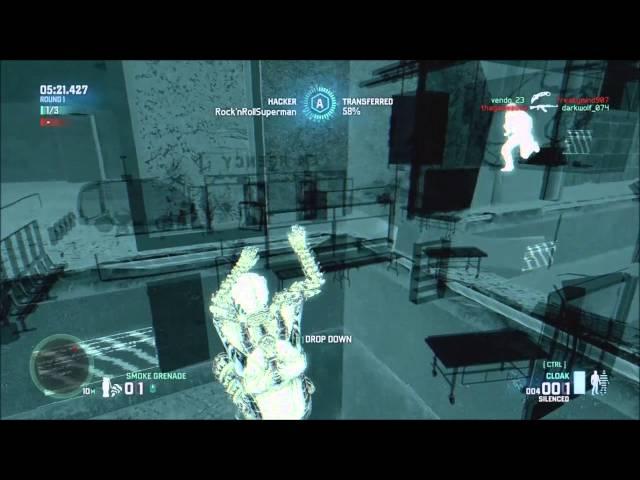 Spies vs Mercs Blacklist Mode Full Spy Part  2