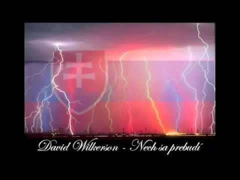 Nech sa prebudí - David Wilkerson Bratislava 2003