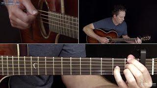 You Are So Beautiful Guitar Lesson - Joe Cocker