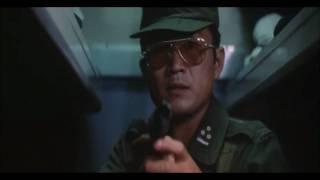 自衛隊のクーデターを描いた社会派サスペンス映画『皇帝のいない八月』...
