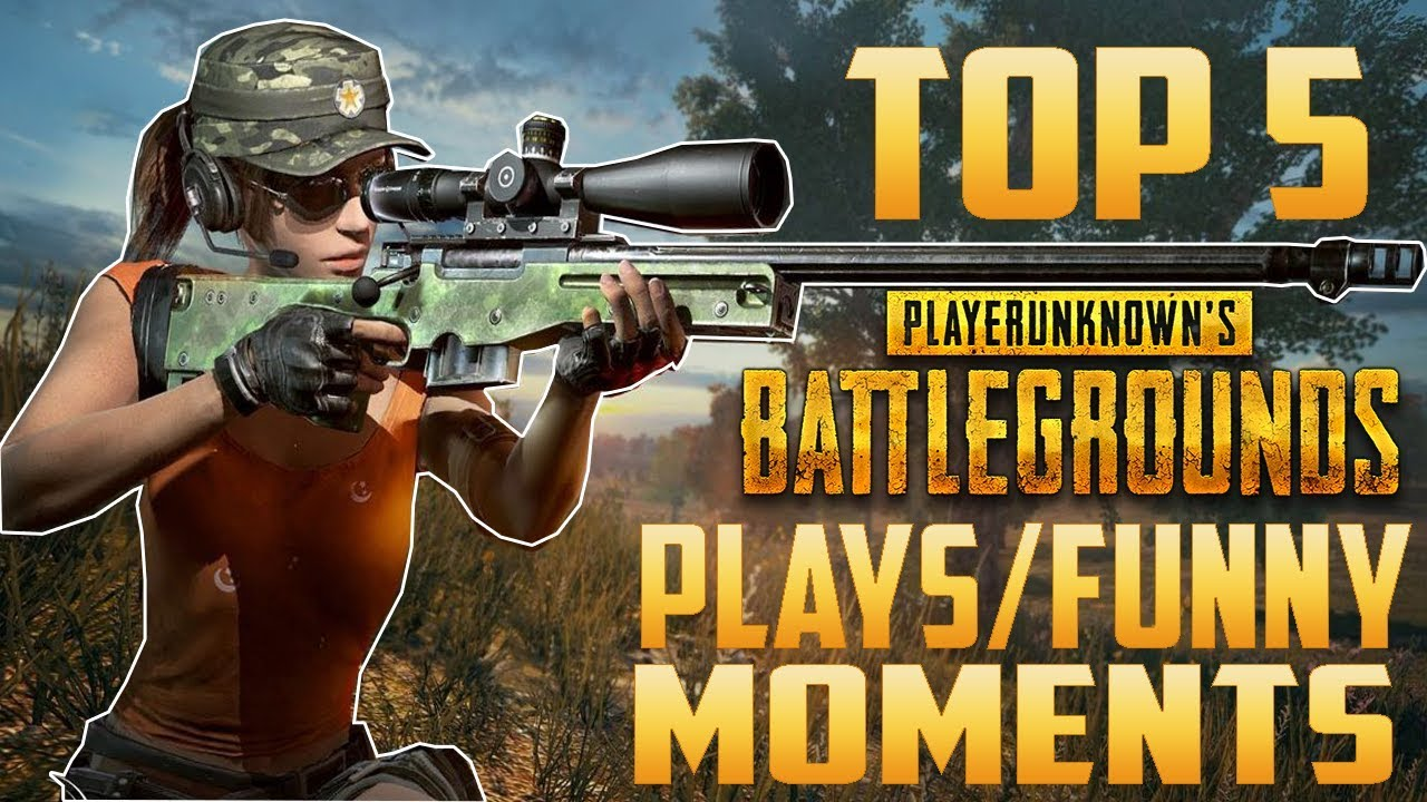 PUBG Funny/Epic Moments #2 (BEST Battlegrounds Compilation)