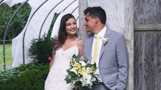Emily & Nico Wedding in Long Island NY