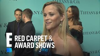 "Reese Witherspoon Reacts to ""Big Little Lies"" Excitement 