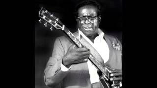 Albert King - Driftin Blues - Live