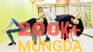 Mungda Mungda| twist🤣 |Total Dhamal | onetake | Sonakshi sinha | Swatabdisarkar | Ahmedabad