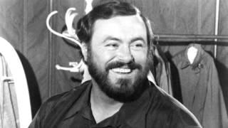 Luciano Pavarotti - De' miei bollenti spiriti; O mio rimorso (Salzburg, 1976)