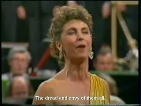 Rule Britannia - Last Night of the Proms 1990