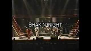 CHAGE and ASKA SHAKIN' NIGHT.