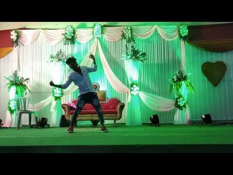 Rx 100 Pilla Ra.. Song Dance