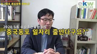 방문취업(H-2) 중국동포 취업정책 바뀌나?....매경…