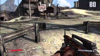 Let's Play: Borderlands (Xbox 360)