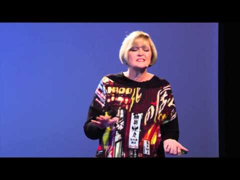 Don't box me in | Meredith Melville-Jones | TEDxNorthernSydneyInstitute