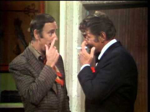 Dean Martin, Ken Lane & Dick Martin