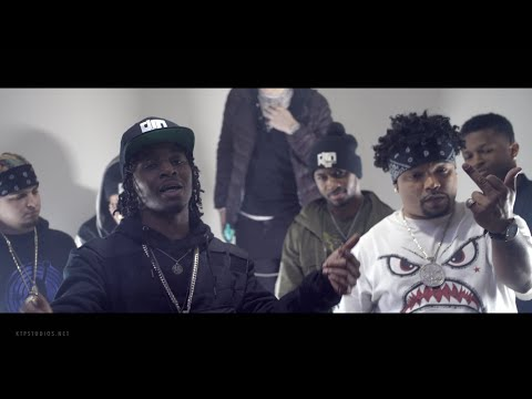 Innocent - Man up feat Keelo (OFFICIAL MUSIC VIDEO)