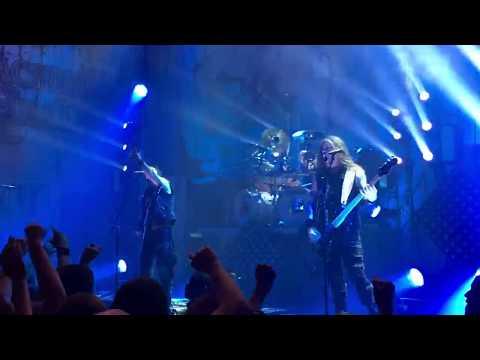 Machine Head - Davidian - Live at Camden Roundhouse, London 2018